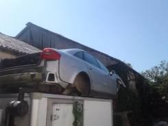 Audi A6 запчасти (в разборе)