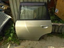 Дверь задняя L Nissan Wingroad Y11