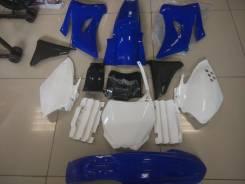 Комплект пластика Yamaha YZ250F YZ450F 2006-2009