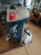 Лодочный мотор Suzuki 3.5