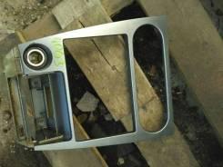 Консоль магнитофона Nissan Wingroad Y11