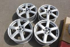 Bridgestone TopRun R18x7.5JJ OFF: +53 PCD:5x114.3