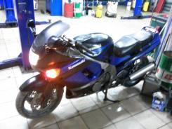 Kawasaki ZZR 400 1, 1998