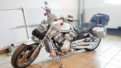 Harley-Davidson V-Rod VRSCA, 2002