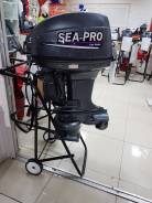 Продам лодочный мотор Sea-Pro T40JSE Водомет