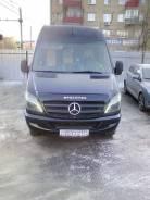 Mercedes-Benz Sprinter 515 CDI, 2013