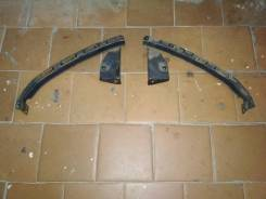 Клипса реснички на фару. Honda Stream, RN1, RN2, RN3, RN4 D17A2, K20A1