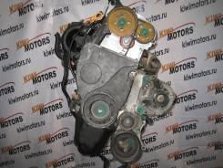 Контрактный двигатель AUA Skoda Fabia 1.4i Skoda Fabia