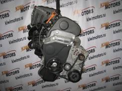 Контрактный двигатель BXW Skoda Fabia, Roomster 1.4i Skoda Fabia, Roomster