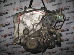 Контрактный двигатель CJBA Ford Mondeo 3 2.0i Ford Mondeo 3