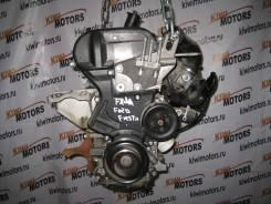 Контрактный двигатель FXJA Ford Focus 2, Fiesta, Fusion 1.4i Ford Focus 2, Fiesta, Fusion