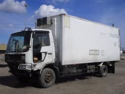 Продам HINO Ranger 2000год, 5 тонн, рефрижератор в разбор