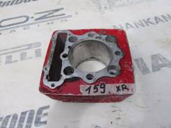 (№159) цилиндр без гильзы Honda XR250 12100-KCE-670