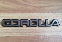 Продам Шильдик, лэйбу, эмблему на T. Corolla (Ретро)