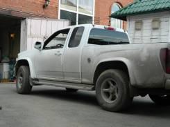 Chevrolet, 2004