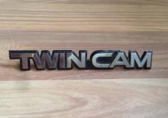 Продам Шильдик, лэйбу, эмблему TWIN CAM (ретро)