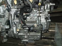 АКПП на Honda Stream RN8 R20A MWWA
