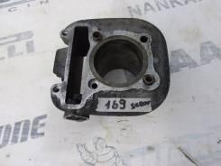 (№169) Цилиндр yamaha serow 225