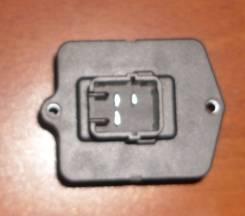 Резистор, сопротивление реостат, регулятор печки Mitsubishi Lancer