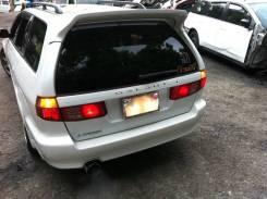 Задний фонарь. Mitsubishi Legnum