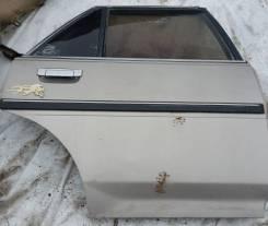 Дверь RR Toyota Cresta GX70