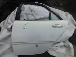 Дверь боковая. Toyota Mark II, GX110