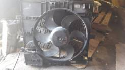 Вентилятор (диффузор) Mercedes-Benz VITO 230 W638 2003г.