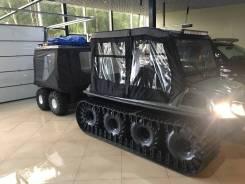 Tinger Armor W8, 2016