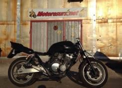 Honda CB 400 1993