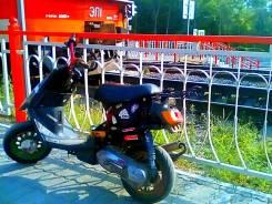 Yamaha Jog, 2010