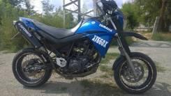 Yamaha XT 660 X, 2005