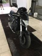 Honda CB1000R, 2013