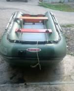 Продажа лодки Suzumar DS360AL