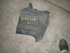 Защита ДВС Nissan N30 NN30 PNN30, левая