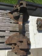 Ось балансира подвески. Nissan Diesel Space Arrow Nissan Diesel Quon Nissan Diesel, WD154X RF8