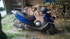 Racer 150, 2012