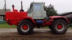 ХТЗ Т-150 К, 1989