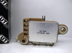 Реле-регулятор Генератора UTM=Hino 277001810, S277001810
