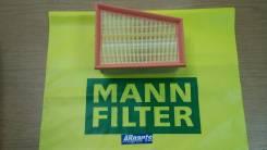 Фильтр воздушный MANN C1858/2