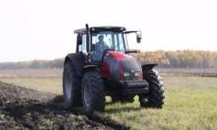 Valtra T191 H, 2007