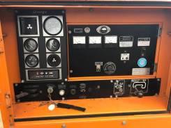 Дизель генератор Denyo DCA-35 SPI