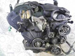 Контрактный (б у) двигатель Пежо 407 2004 г XFV; PSA0172030 3,0 л