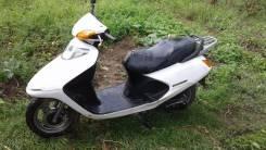 Honda Spacy 100, 1999