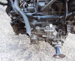 АКПП. Nissan Teana, TNJ31 Двигатель QR25DE