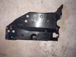 Защита МКПП Subaru Forester SG9 Impreza GDB GGB
