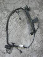 Проводка (коса) генератора Skoda Yeti