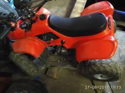 ATV-Bot Raptor El800, 2016