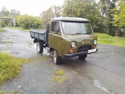 УАЗ 3303 Головастик, 1994