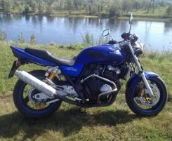 Honda CB 400SFV, 1999