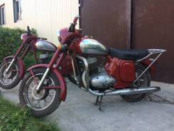 Ява 250, 1965
